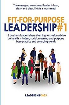 Fit For Purpose Leadership